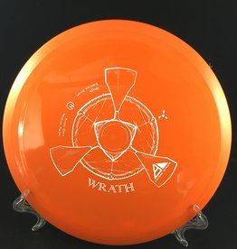 Axiom Discs Axiom Wrath Neutron Orange 154g 9/4.5/-0.5/2