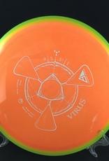 Axiom Discs Axiom Virus Neutron Orange 158g 9/5/-3.5/1
