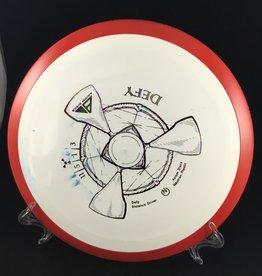 Axiom Axiom Defy Neutron White 158g 11/5/-1/3