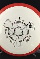 Axiom Axiom Defy Neutron White 159g 11/5/-1/3
