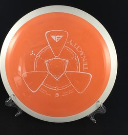 Axiom Axiom Tenacity Nuetron Orange 172g 13/5/-2.5/2