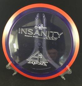Axiom Discs Axiom Insanity Proton Purple 164g 9/5/-2/1.5