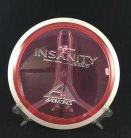 Axiom Discs Axiom Insanity Proton Pink 166g 9/5/-2/1.5