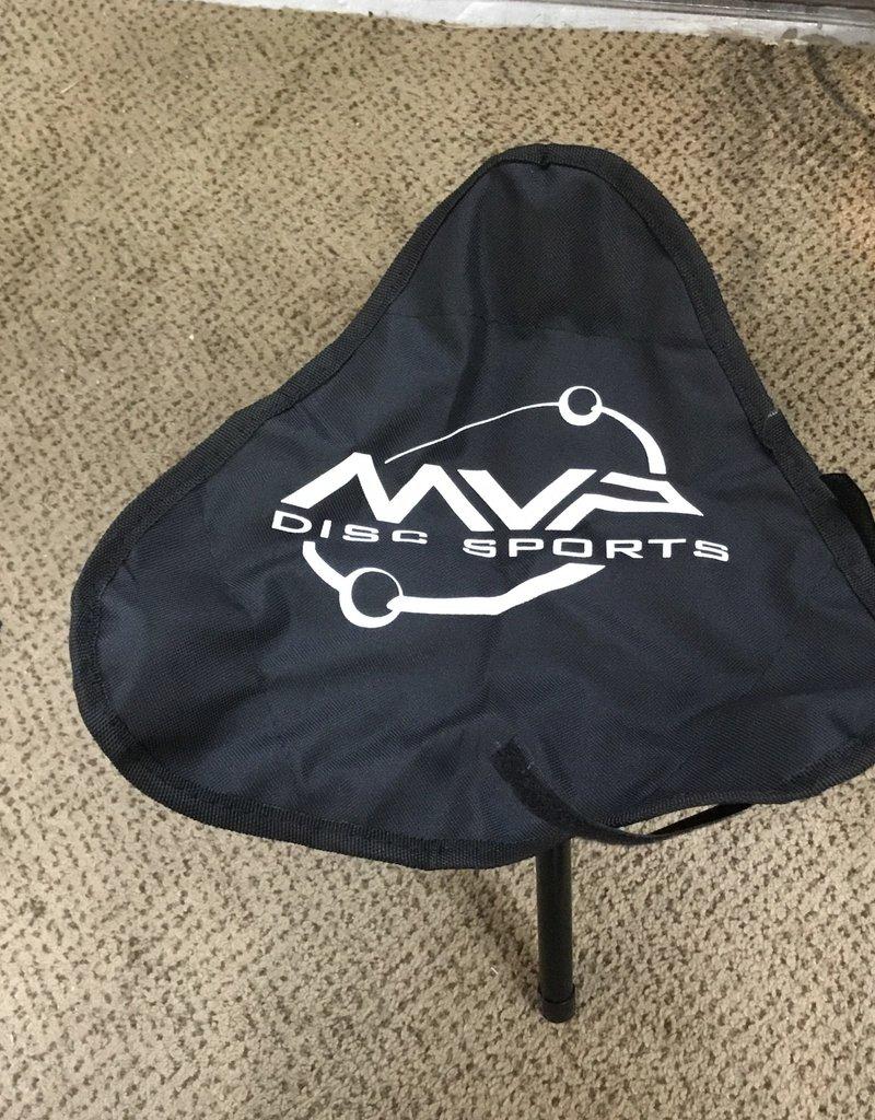 MVP Disc Sports MVP Orbit Tri-Pod Stool Small