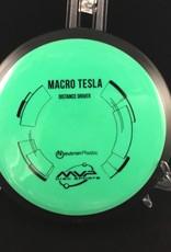 MVP Disc Sports MVP Tesla Neutron Macro Teal Mini