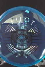 Streamline Discs Streamline Pilot Proton Blue 175g 2/5/0/1