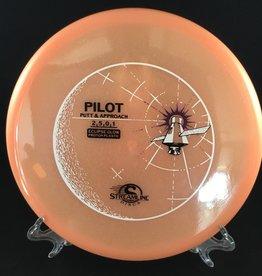 Streamline Discs Streamline Pilot Eclipse Glow Orange 168g 2/5/0/1