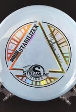 Streamline Discs Streamline Stabilizer Neutron Blue 166g 3/3.5/0/3