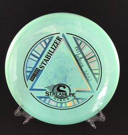 Streamline Discs Streamline Stabilizer Neutron Teal 173g 3/3.5/0/3