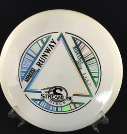 Streamline Discs Streamline Runway Neutron White 172g 5/4/0/3.5