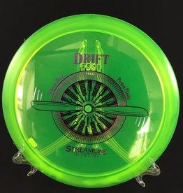 Streamline Discs Streamline Drift Proton Dayglo Green 157g 7/5/-2/1