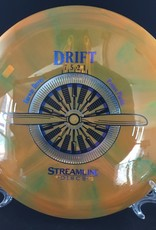 Streamline Discs Streamline Drift Proton Orange 163g 7/5/-2/1