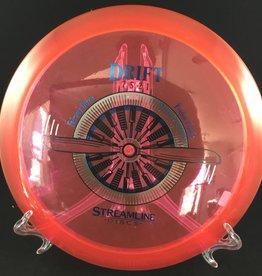 Streamline Discs Copy of Streamline Drift Proton Orange 163g 7/5/-2/1