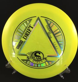 Streamline Discs Streamline Drift Neutron Yellow 167g 7/5/-2/1