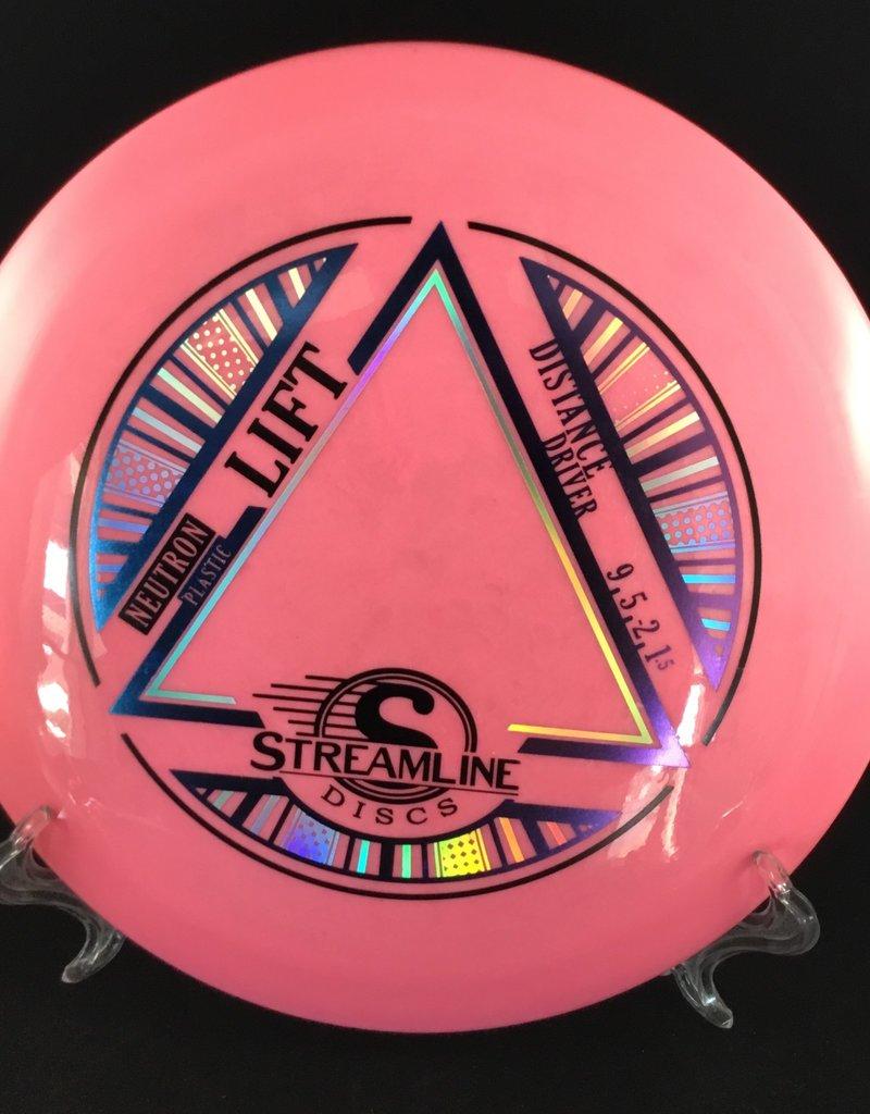Streamline Discs Streamline Lift Neutron Pink 174g 9/5/-2/1.5
