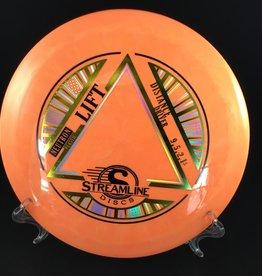 Streamline Discs Streamline Lift Neutron Orange 166g 9/5/-2/1.5