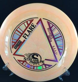 Streamline Discs Streamline Flare Neutron Orange 166g 9/4/0/3.5