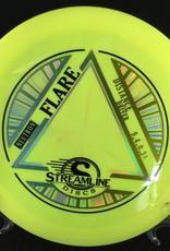 Streamline Discs Streamline Flare Neutron Yellow 166g 9/4/0/3.5