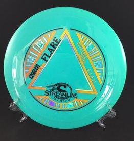 Streamline Discs Streamline Flare Neutron Teal 174g 9/4/0/3.5