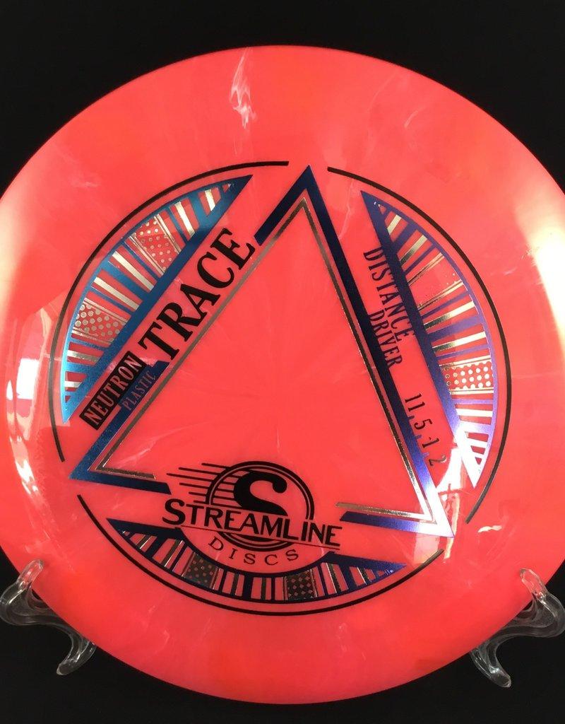 Streamline Discs Streamline Trace Neutron Red 168g 11/5/-1/2