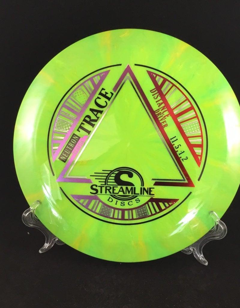 Streamline Discs Streamline Trace Neutron Green 168g 11/5/-1/2