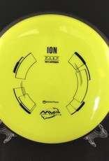 MVP Disc Sports MVP Ion Neutron Yellow 169g 2.5/3/0/1.5