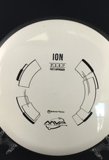 MVP Disc Sports MVP Ion Neutron White 163g 2.5/3/0/1.5
