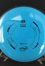 MVP Disc Sports MVP Ion Neutron Blue 161g 2.5/3/0/1.5