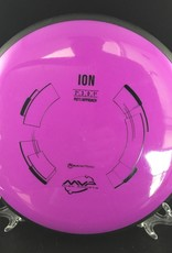 MVP Disc Sports MVP Ion Neutron Purple 174g 2.5/3/0/1.5