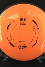 MVP Disc Sports MVP OHM Neutron Orange 167g 2/5/0/1