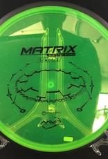 MVP Disc Sports MVP Matrix Protron Dayglo Green 169g 5/4/-1/2