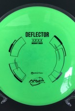 MVP Disc Sports MVP Deflector Neutron Dayglo Green 175g 5/3.5/0/4
