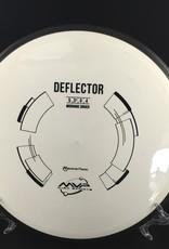 MVP Disc Sports MVP Deflector Neutron White 177g 5/3.5/0/4