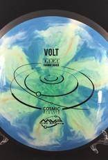 MVP Disc Sports MVP Volt Cosmic Neutron Blue Swirl 172g 8/5/-1/2