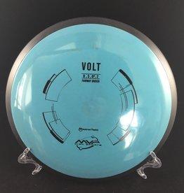 MVP Disc Sports MVP Volt Neutron Blue 174g 8/5/-1/2