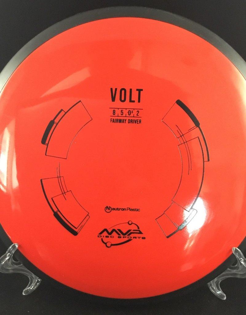 MVP Disc Sports MVP Volt Neutron Red 173g 8/5/-1/2