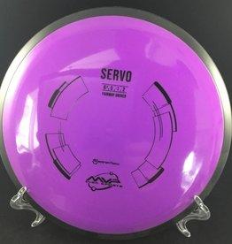 MVP Disc Sports MVP Servo Neutron Purple 172g 6.5/5/-1/2
