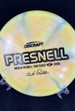 Discraft 2020 Andrew Presnell Tour series z Drone