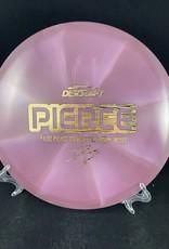 Discraft 2020 Page Pierce Tour z buzzz