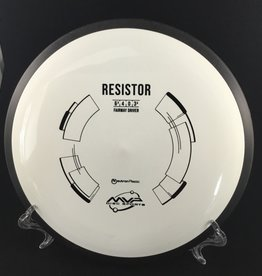MVP Disc Sports MVP Resistor Neuron 6.5/4/0/3.5