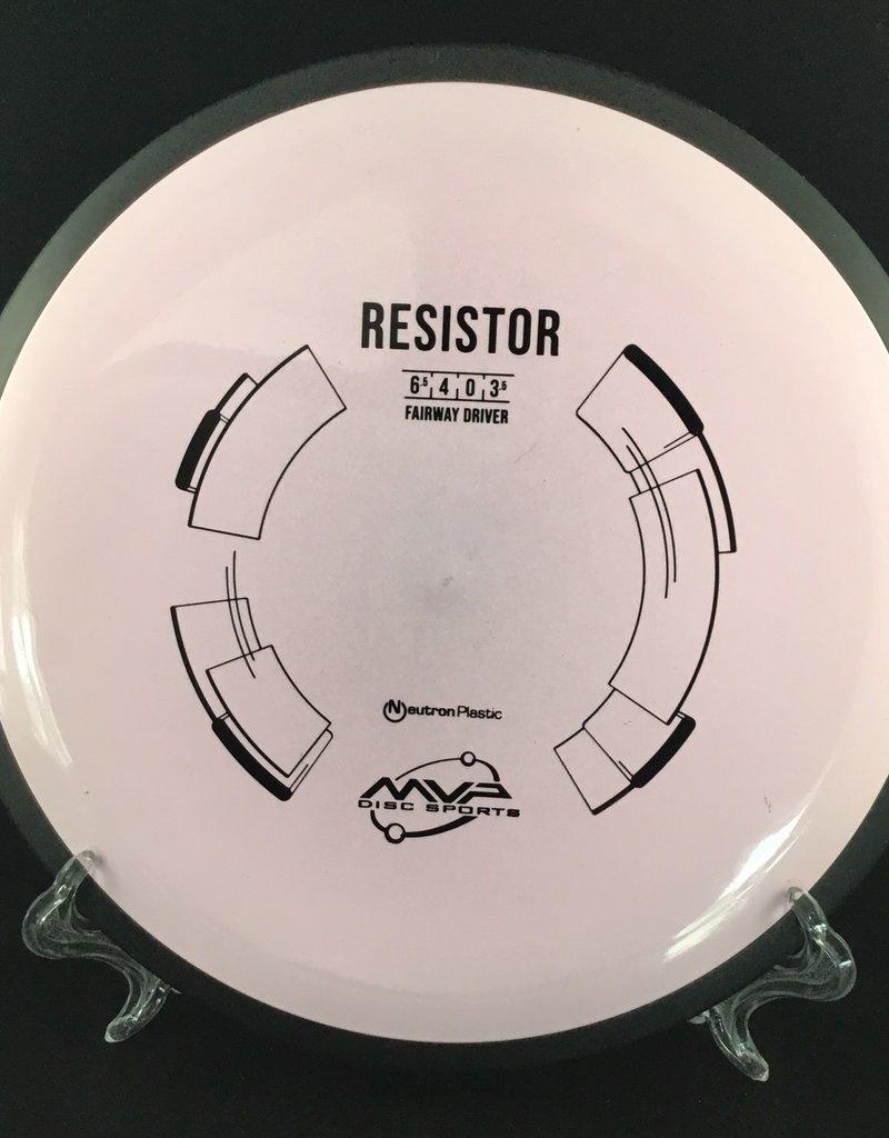 MVP Disc Sports MVP Resistor Neuron 6.5/4/0/3.5