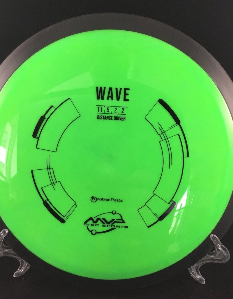 MVP Disc Sports MVP Wave Neutron 11/5/-2/2