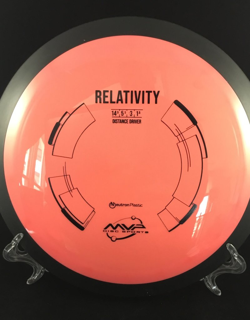 MVP Disc Sports MVP Relativity 14.5/5.5/-3/1.5
