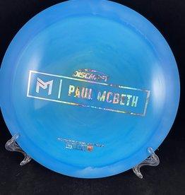 Discraft Paul Mcbeth Prototype Distance Driver Haydes