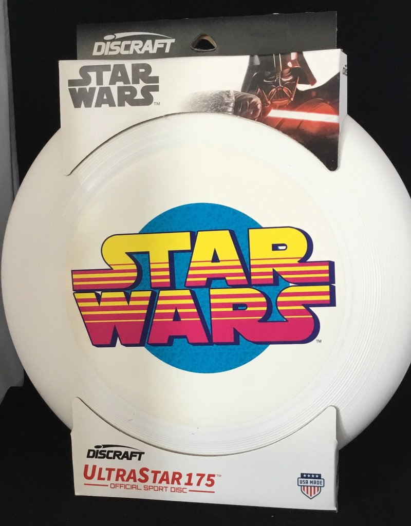 Discraft Star Wars Full Color Ultimate Disc 175g