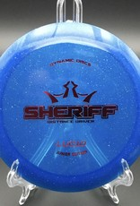 Dynamic Discs Dynamic Discs Sheriff Junior Mini