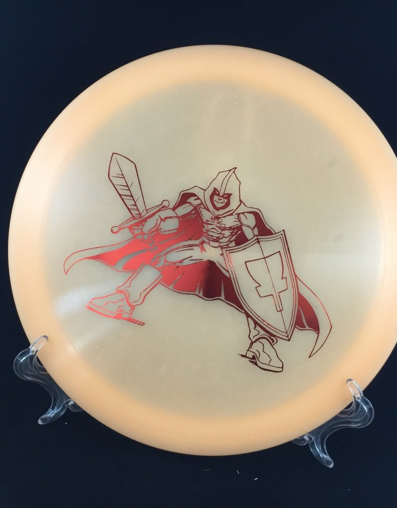 Discmania Discmania Color Glow C-Line FD3 Limited Edition 9/4/0/3