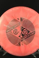 Dynamic Discs Dynamic Discs Deputy Burst HandEye 3/4/-1.5/0