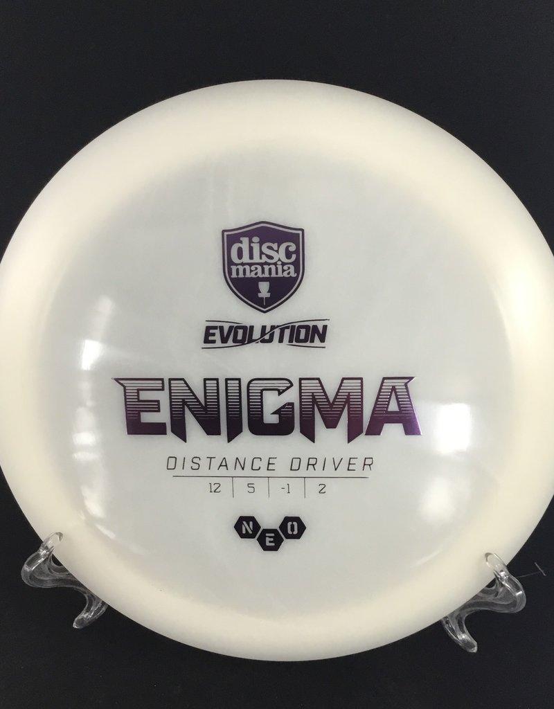 Discmania Discmania Evolution Enigma