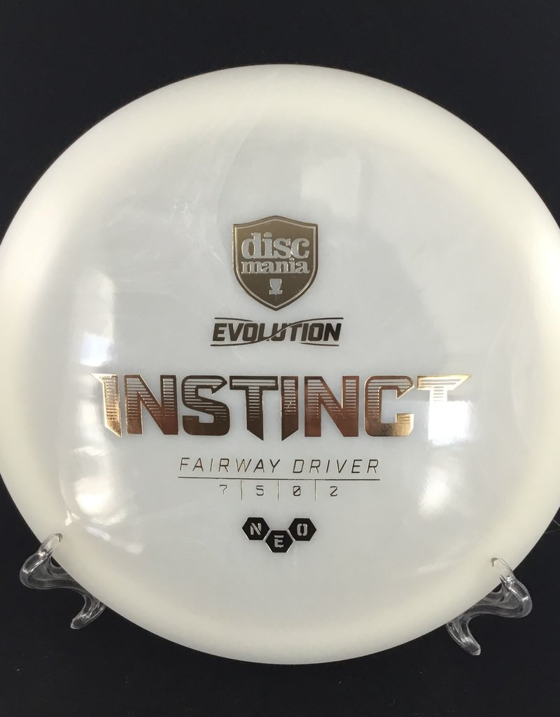 Discmania DiscMania Evolution Instinct 7/5/0/2